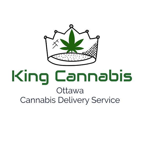 King Cannabis -  Ottawa Cannabis Delivery Service