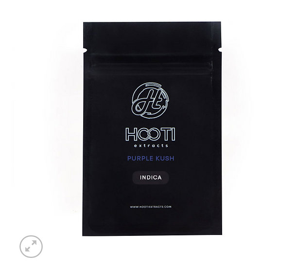Hooti Extracts Shatter