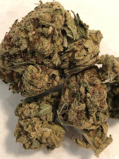 Violator Kush - Cannabis Strain