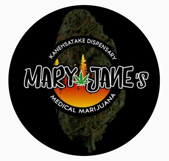 Mary Jane's Recreational & Medical Marijuana Dispensary - OKA, QC