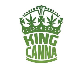 King Canna Cannabis Dispensary - Fredericton, Saint John, & Moncton, NB