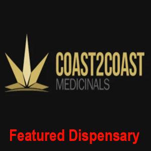 Coast2Coast Medicinals- Online Mail Order Marijuana Dispensary