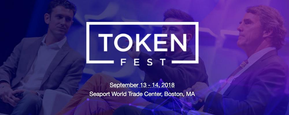 TokenFest Boston