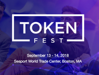 TokenFest Boston Adds 3rd Speaking Stage - Get 20% Off Tickets Now