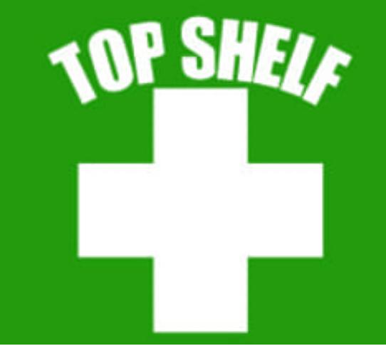 Top Shelf Cannabis Dispensary - North York, ON