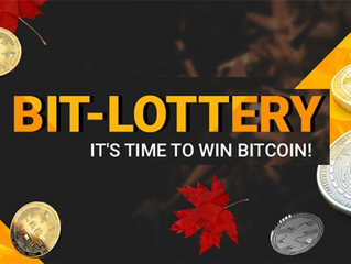 It's Time To Win Some Crypto With 1xBit!