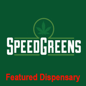Speed Greens - Canadian Cannabis Mail Order Service