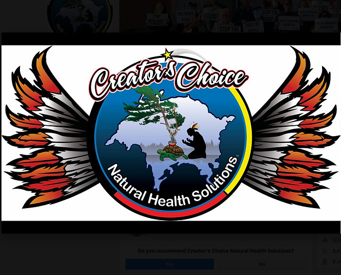 Creator's Choice Natural Health Solutions - Capreol, ON
