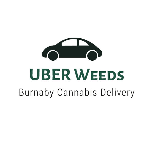 Uber Weeds Burnaby Cannabis Delivery Service