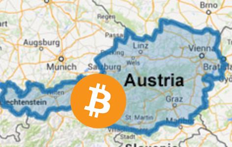 austria bitcoin