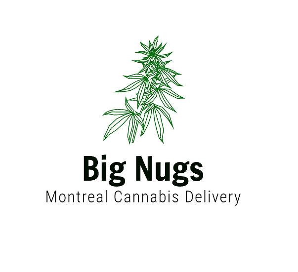 Big Nugs Montreal Cannabis Delivery Service