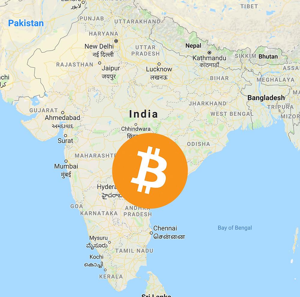 india uturn on crypto ban