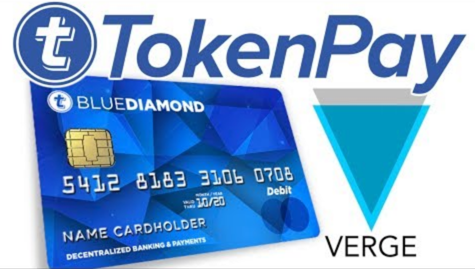 Verge and TokenPay