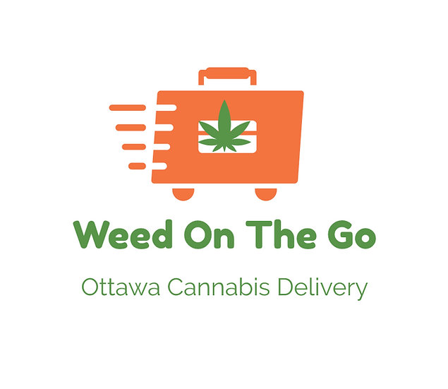 Weed On The Go Ottawa Cannabis Delivery Service