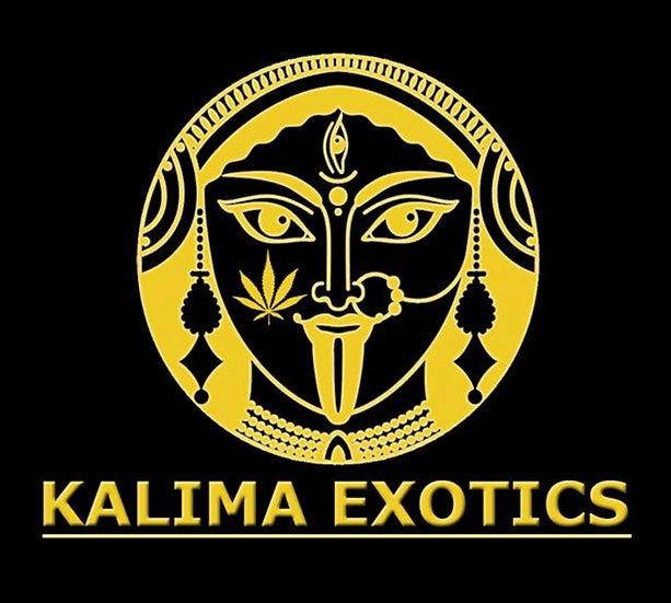 Kalima Exotics Marijuana Delivery Service - Montreal