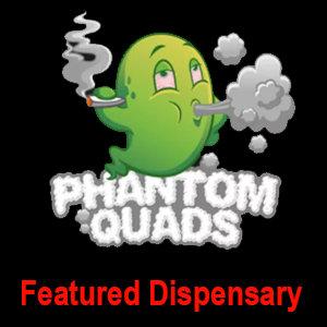 Phantom Quads Online Dispensary - Canadian Cannabis Mail Order Service