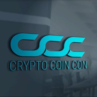 cryptocoincon