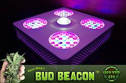 Bud_Beacon_LED_Marijuana_Grow_Light_400w