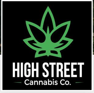 High Street Cannabis Company YYC Delivery Service - Calgary