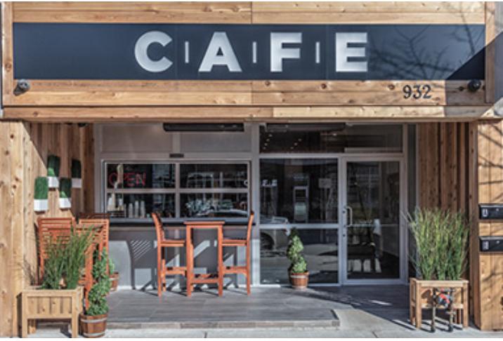 CAFE Cannabis Dispensary - Toronto