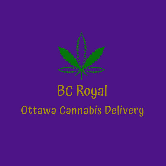 BC Royal Ottawa Cannabis Delivery Service