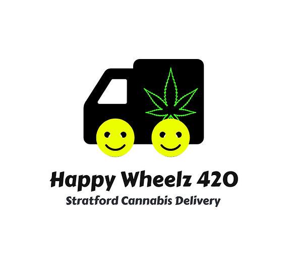 Happy Wheelz 420 - Stratford Cannabis Delivery Service