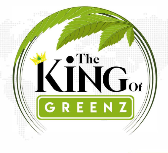 The King Of Greenz - Whitby Cannabis Delivery Service