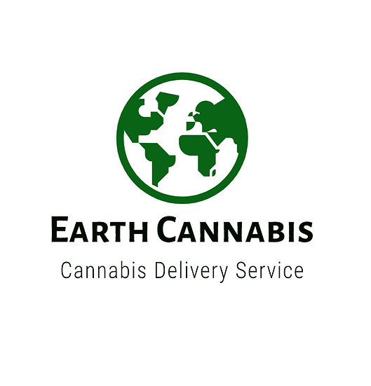 Earth Cannabis Red Deer Delivery Service