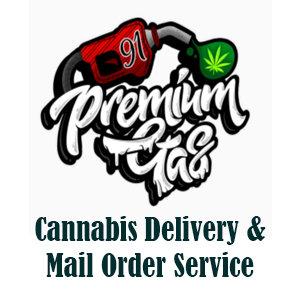Premium Gas - Mississauga, Milton, Acton, & Georgetown Cannabis Delivery Service