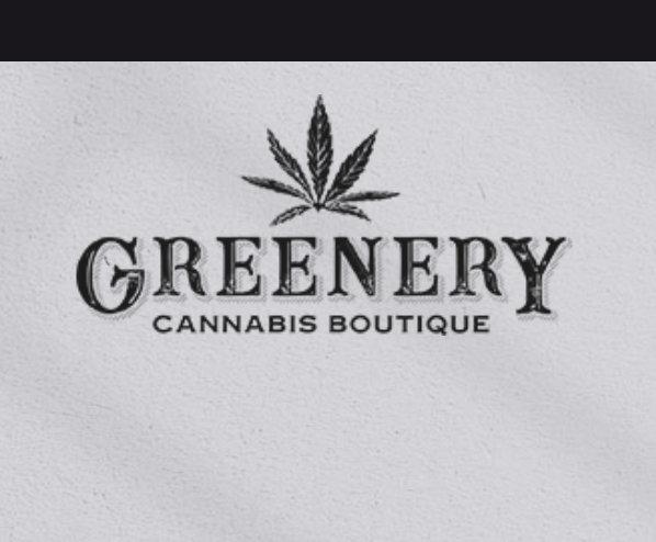 Greenery Cannabis Boutique - Salmon Arm & Penticton, BC