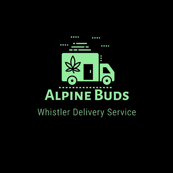 Alpine Buds Whistler Cannabis Delivery Service