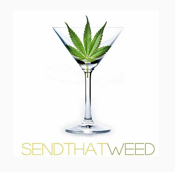 Send That Weed - Downtown Toronto Delivery Service