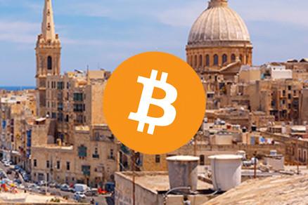 malta bitcoin atm