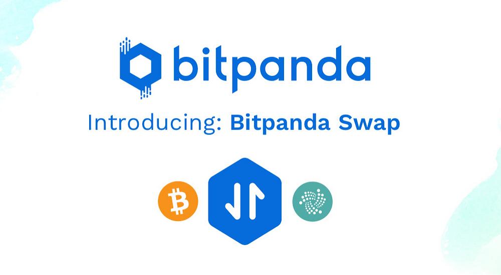 Bitpanda Swap