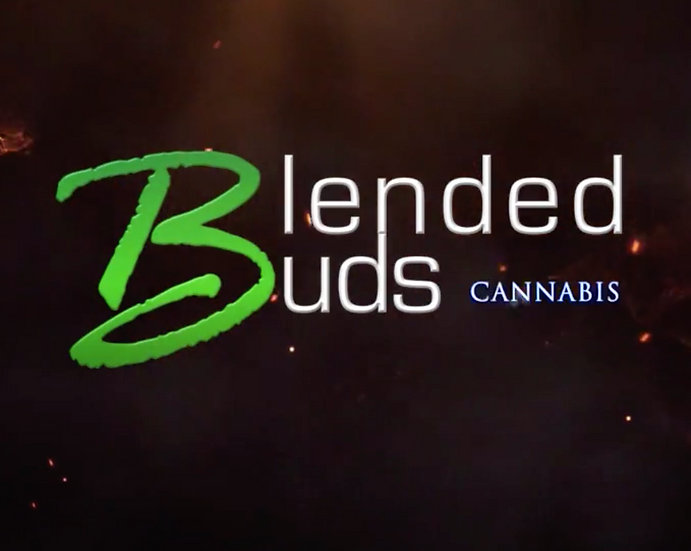 Blended Buds Cannabis Dispensary - Vernon, BC