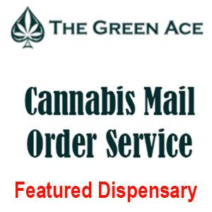 The Green Ace  - Marijuana Mail Order Service & Online Dispensary