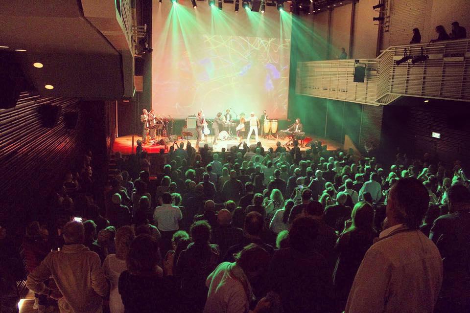 BVSC Show @ Elma Theater 24.12.15