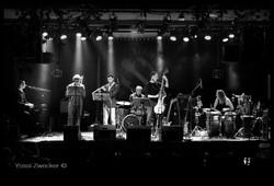 Fernando Knopf Quintet & Itai Kriss