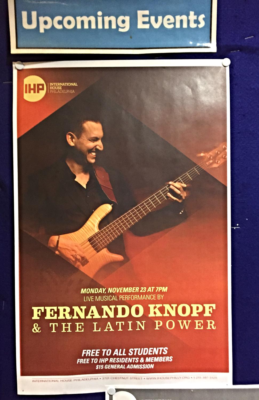 JazzPhest 2015 Philadelphia USA