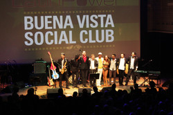 Tribute to the BVSC by Latin Power