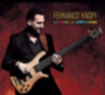 """Album """"La Musica es Sentimientos"""" by Fernando Knopf"""