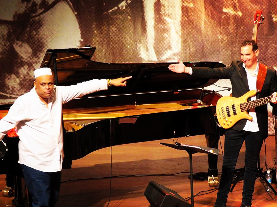 Chuchito Valdes & Fernando Knopf