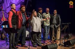 Chuchito Vales & Papo Vazquez Band