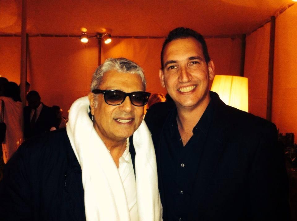 Enrico Masias & Fernando Knopf