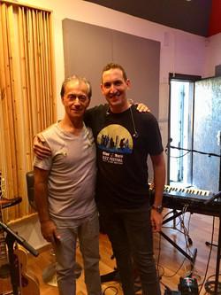 Matti Caspi & Fernando Knopf