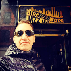 @ Blue Note NYC