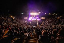 Caesaria Amphitheater 2019