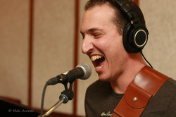 Recording Sessions 2014