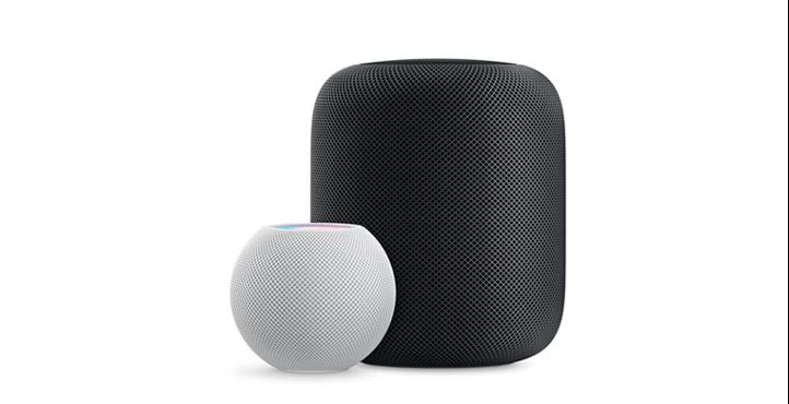 Apple bietet für Ihr Smart Home den HomePod an.