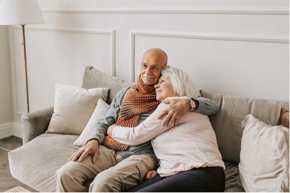 Ambient Assisted Living: Unterstützung der Senioren durch Smart Home
